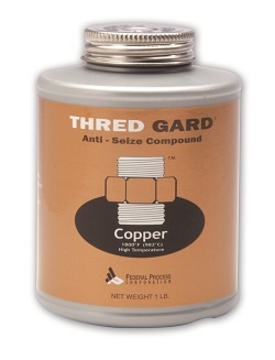 Image of Thred Guard Copper-Based Anti-Seize Compound - Gasoila