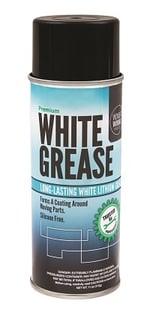Premium White Lithium Grease Spray - Gasoila