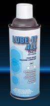Image of Lube-It-All 525 Food Grade  Silicone Lubricant - Gasoila