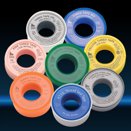 Image of PTFE Thread Tape - Gasoila