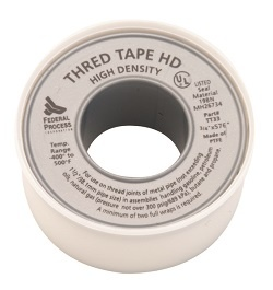 Image of High Density PTFE Thread Seal Tape