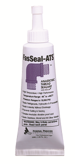 Image of FasSeal ATS Anerobic Thread Sealant with PTFE - Gasoila