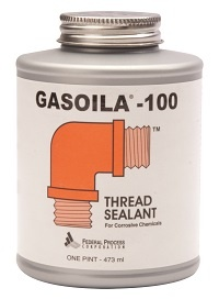 Image of Gasoila Soft Set Thread Sealant for Corrosive Materials