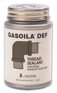 Image of DEF Diesel Exhaust Thread Sealant - Gasoila