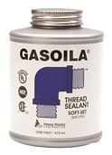 Image of Thread Sealant - Soft Set with PTFE - Gasoila