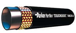 Image of Parker 563TJ ToughJacket Hose