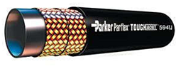 Image of Parker 594TJ ToughJacket Hose