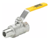 Parker Stainless Steel Series 501SS Ball Valve