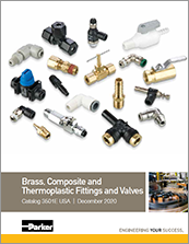 paker tube fabrication tools - catalog# 3501e
