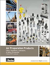 parker parker air prep - catalog# 0700p