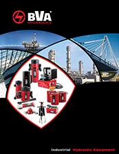 parker industrial hydraulic cylinders - catalog #DB