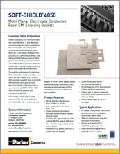 parker-chomerics-multi-planar-electrically-conductive-foam-emi