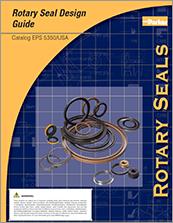 parker rotary seals - catalog# eps-5350