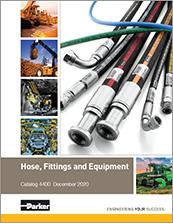 parker a/c & air brake hoses - catalog# 4400