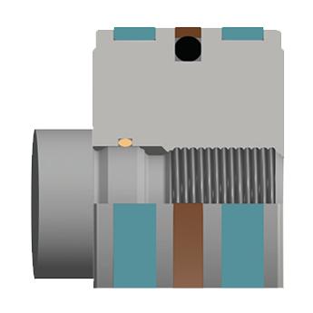 parker-kp-piston-seal