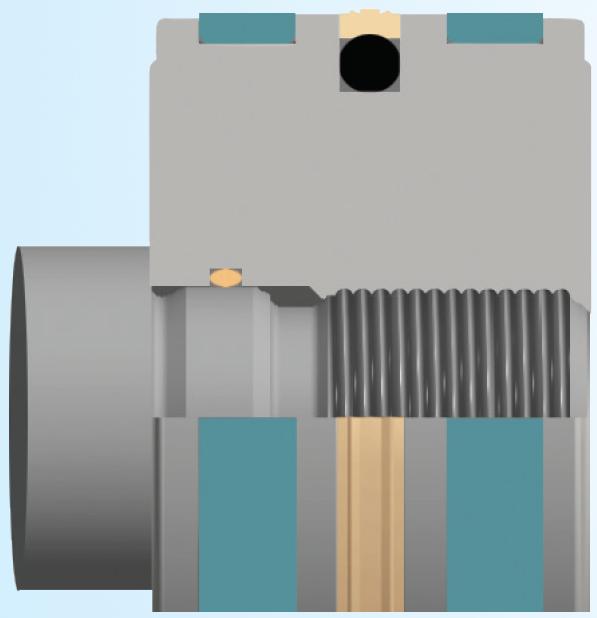 parker-hp-piston-seal