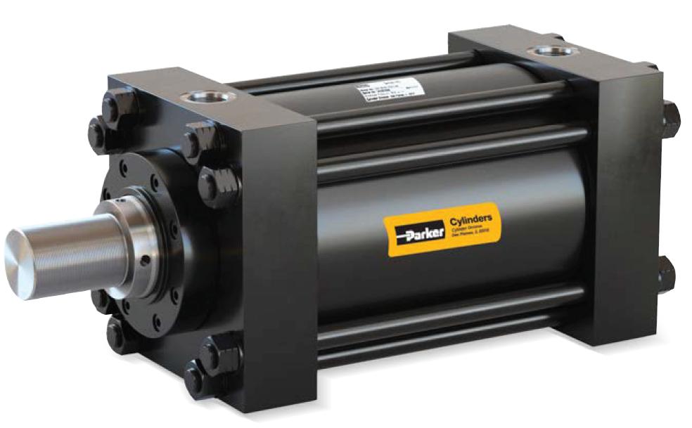 parker-series-3hb-hydraulic-cylinder