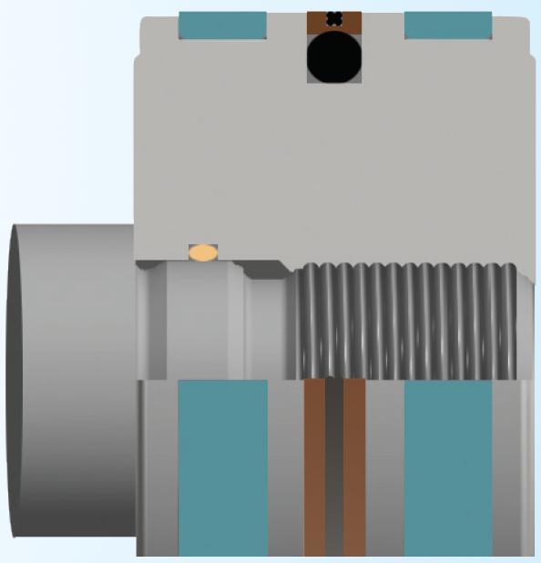 parker-wp-piston-seal