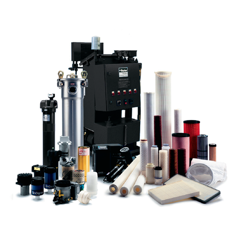 mfcp-filtration products