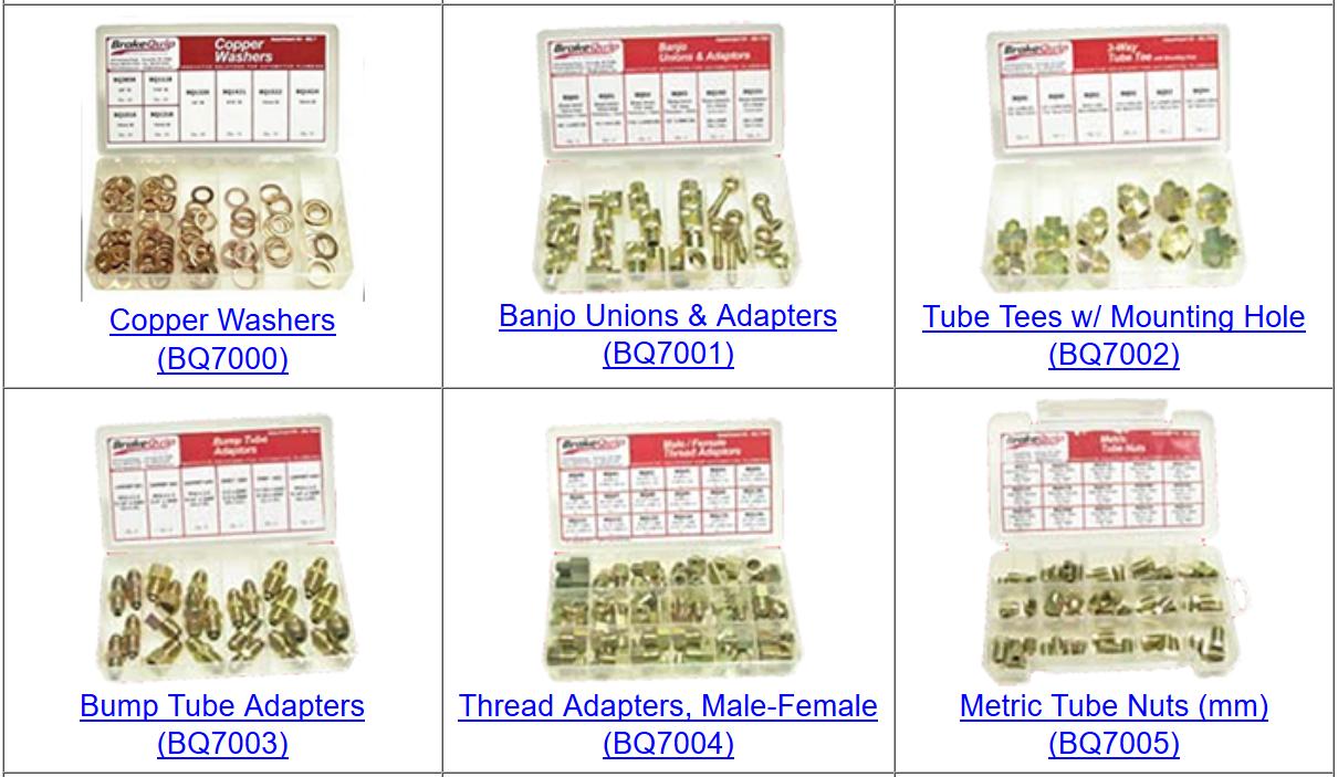 automotive-fitting-kits