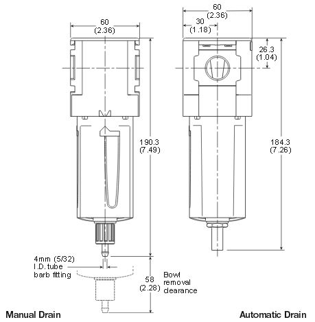 P32-Compact-Particulate-Filter-Dimensions