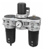 P3Y-Filter-Regulator-Lubricator