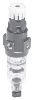 Prep-Air-II-14E-Miniature-Piggyback-Filter-Regulator